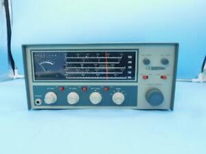Heathkit HR-10 Ham Radio HF/Bands CW/AM/SSB Receiver HR10 Novice Station  #2