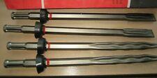 Hilti TE-SPX Meisselset, für TE 805 905 905-AVR 1000-AVR 1500-AVR, Chisel- Set