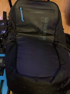 GoPro Seeker Backpack - Black
