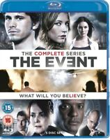 The Evento - Completo Mini Serie Blu-Ray Nuovo (8294350)