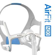 Resmed Airfit N20 Nasal CPAP All Size