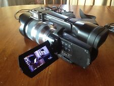 Telecamera Sony NEX-VG10E