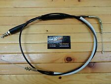POLARIS THROTTLE CABLE POLARIS OEM #7080576 SPORT/SCRAMBLER 400/L 1995-1997
