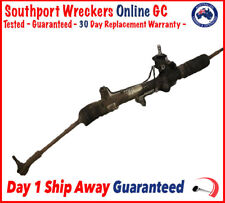 Genuine Ford Focus MK1 Steering Rack Ends Pinion Complete - 00 - 05 - Express