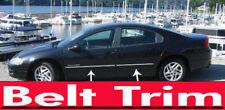 Dodge INTREPID CHROME SIDE BELT TRIM DOOR MOLDING 98 99 00 01 02 03 04