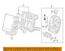 GM OEM Fuse Relay-Fusible Link 19119329