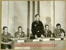 Vietnam General Ng BãoTrị. Ng Văn Mạnh, Ng C. Kỳ, Cao V. Viên. Ng Đức Thắng