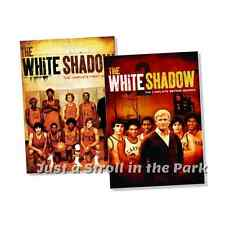 The White Shadow TV Series Complete Seasons 1 & 2 Box / DVD Set(s) NEW!