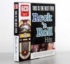 THIS IS THE BEST EVER ROCK 'N ROLL HITS [BOX 6CD 2010] 5399875115427