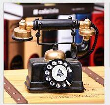 Antique Retro Telephone Decorative Phone
