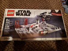set 8652 10143 death star LEGO Technic red Brick 5 x 5 Right Angle ref 32555