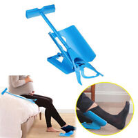 Flexible Sock Aid Kit Slider Pulling Assist Device Stockings Mobility Aid