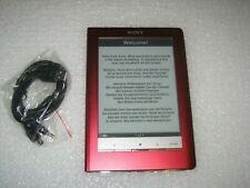 Sony Digital Book Reader PRS-600 - Good