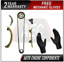 Timing Chain Kit Fits Toyota Avanza Terios 1.3 L  K3DE K3VE DOHC