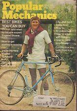 Popular Mechanics Magazine June 1973 Best Bikes 082517nonjhe
