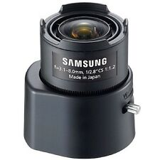Samsung SLA-M2890PN multifocal de 2,8 ~ 9mm, 1/2.8 pulgadas de montaje CS Lente de 3 megapíxeles