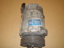 COMPRESSEUR DE CLIMATISATION VW GOLF IV 1.9 TDI 150 CV 1J0820803K / ARL