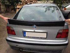 BMW E36 compact rear spoiler Rocket Bunny style DuckTail RocketBunny 318Ti 323Ti