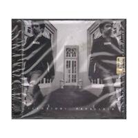 Tiromancino CD Illusioni Parallele / Virgin Sigillato 0724386677822