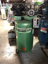 SpeedAir Compressors 5 Hp Model 3jrr77