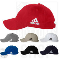 Adidas Core Performance Relaxed Cap Adjustable Low Profile Six Panel - A12
