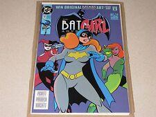 Batman Adventures #12 1st Harley Quinn