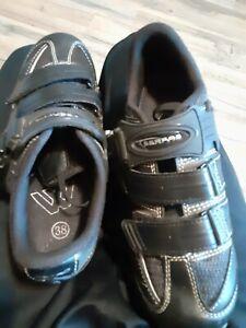 """Mountain Biking Shoes, Boys 5.5, Girls 6.5, Sz 38 Euro, Serfas """"Astro"""""""