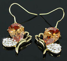Amber Amber Fashion Earrings