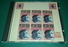 "Peter Tosh "" Equal Rights "" cd - Album 1977"