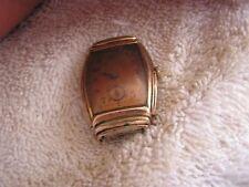 Vintage Bulova  17 Jewels Watch 10AX