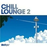CHILL LOUNGE VOL.2 2 CD MOBY FAITHLESS UVM NEUWARE