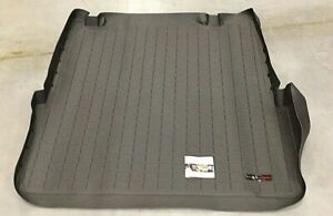 WeatherTech 40087 Cargo Liner Trunk Mat for Ford Econoline E-Series 1992-13 Blk