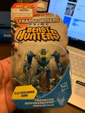 Transformers Prime Beast Hunters Rippersnapper Legion Action Figure LQQK NEW!!