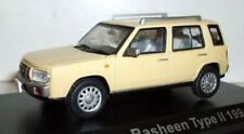 Véhicules miniatures NOREV pour Nissan 1:43