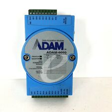 Advantech Data Acquisition Module Adam 6050 9548 Used