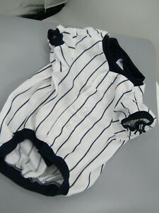 NEW YORK YANKEES Jersey MLB DOG JERSEY SIZE S M DOGS
