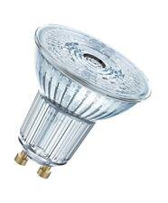 OSRAM led hd Lighting gu10 2700k 97ra = perfecta reproducción del color como 50w halógena