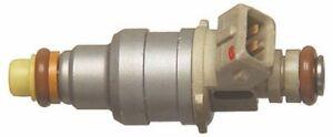Fuel Injector-VIN: 4 Autoline 16-145