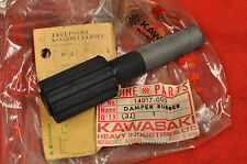 NOS 1974-78 Kawasaki S3 Rear Lower Engine Damper, KH400