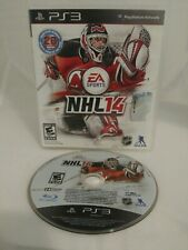 NHL 14 - PS3 - clean preowned