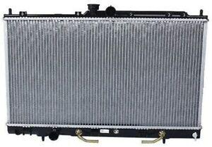 Koyorad  A1454 Radiator 85-97 Ford F-150 4.9L F-250 F-350 4.9L F2TZ8005MA Bronco