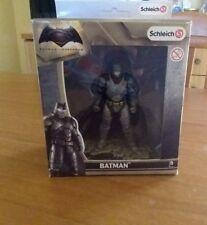 """22503 /""""Batman DC-NUOVO IN SCATOLA ORIGINALE-MINT IN BOX!!! si inginocchia/"""" #schleich"""