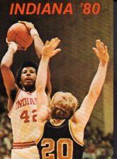 1980 Indiana Basketball Schedule 101917jh