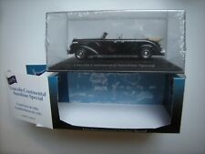 1/43 LINCOLN CONTINENTAL SUNSHINE SPECIAL FRANKLIN ROOSEVELT 1945