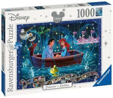 Ravensburger 19745 Collector's Edition Little Mermaid 1000 Pieces Jigsaw Puzzle