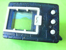 97' BANDAI DIGIMON DIGIVICE DIGITAL MONSTER GAME SOLID BLUE CASE ENGLISH *WORKS