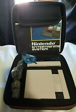 Nintendo Entertainment System NES Classic Edition White Console Modded
