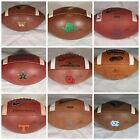 Nike Vapor One Elite 3005 NCAA College Team Issue Game Practice Used Footballs