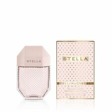 STELLA MCCARTNEY STELLA EAU DE TOILETTE 30ML SPRAY WOMEN'S FOR HER. NEW, RRP £42