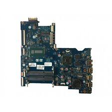 828181-601 HP 15-AC MOTHERBOARD AHL50/ABL52 LA-C701P I3-5005U